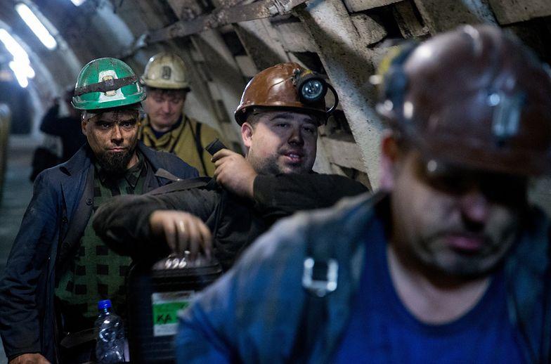 Przejęte kilka lat temu kopalnie to wielki problem dla Tauronu