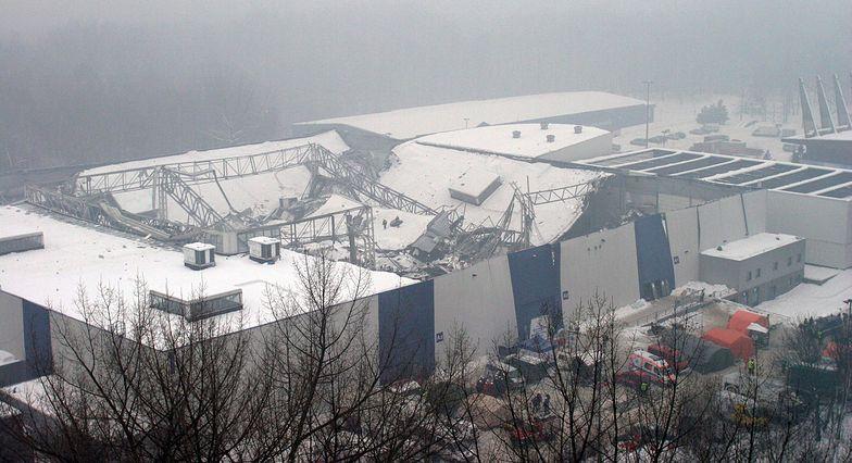 W hali MTK w styczniu 2006 roku zginęło 65 osób. 140 zostało rannych, w tym 26 ciężko