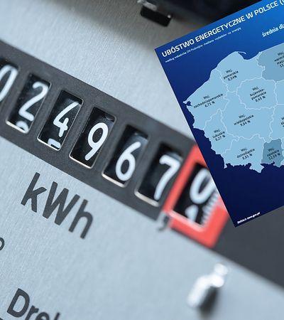 Ubóstwo energetyczne dotyka nawet 3,5 mln Polaków. Pandemia tylko pogłębiła problem