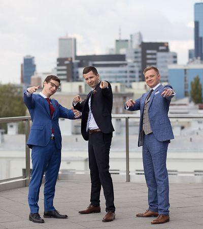 TYLKO U NAS: Polski startup jedzie do Dubaju. To pierwsza polska firma w elitarnym funduszu członka rodziny królewskiej