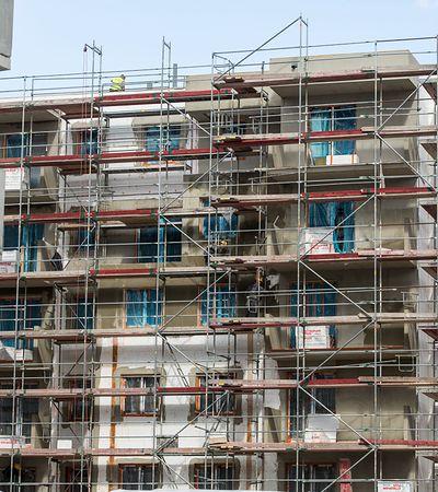 Raport cen nieruchomości. Na rynku pierwotnym kryzysu już nie ma