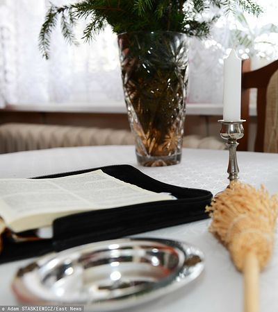 Ksiądz po kolędzie w tym roku nie przyjdzie. Jak wpłynie to na finanse parafii?