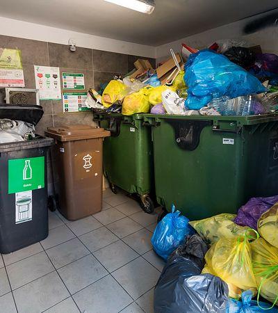 Rewolucja w śmieciach. Rząd szuka porozumienia, by zdążyć z wymogami unijnymi