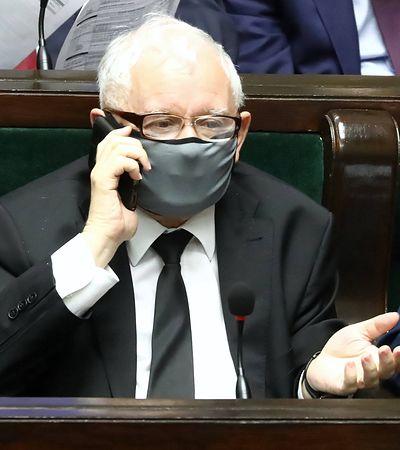 """Ostatni akt reformy PiS. """"Jeszcze większy chaos. Nikt już w Polsce nie zainwestuje"""""""