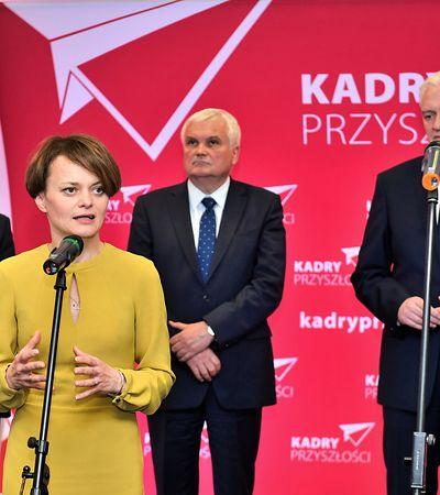 Sukces money.pl. Po naszej serii tekstów rząd wycofuje się z testu przedsiębiorcy