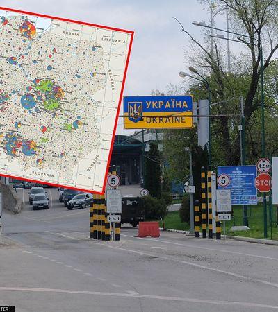 Imigracja do Polski. Wiemy, które gminy najbardziej przyciągają Ukraińców