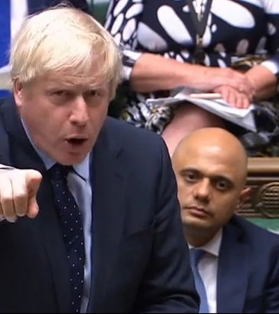 Ważą się losy Wielkiej Brytanii. Trwa debata w Izbie Gmin [OGLĄDAJ NA ŻYWO]