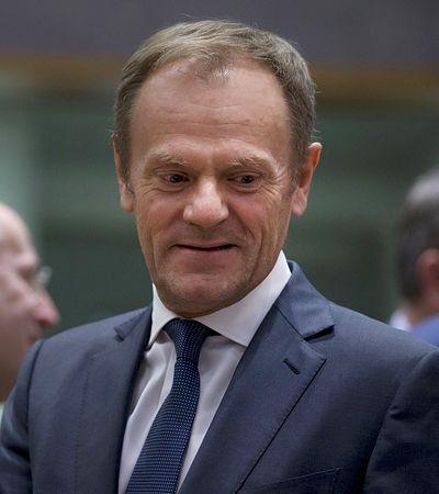 Donald Tusk zabiera głos w sprawie opóźnienia wyjścia Wielkiej Brytanii z Unii