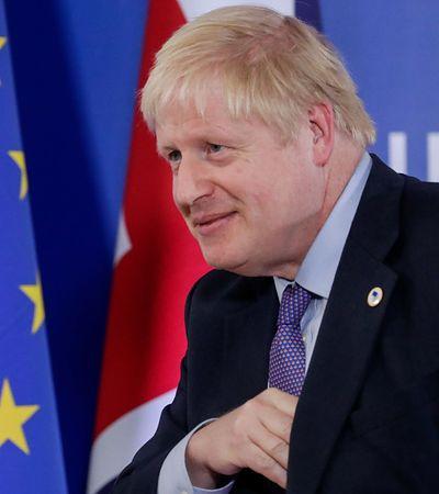 """Brexit. Johnson odpowiada Tuskowi: """"nie chcę kolejnego przesunięcia"""