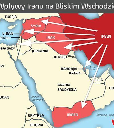 Ceny ropy o jedną piątą w górę po ataku na saudyjskie instalacje. Trump oskarża Iran