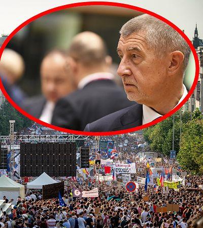 """Andrej Babisz, polityk i miliarder, który uderza w polską żywność. Czesi powiedzieli mu """"dość!"""""""