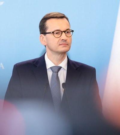 Ustawa o 500+ dla niepełnosprawnych będzie przyjęta jak najszybciej – zapewnia Morawiecki