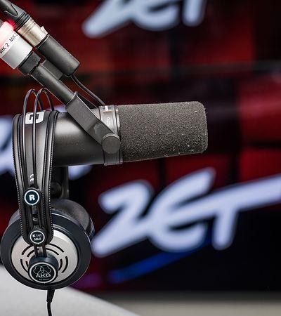 Agora przejmuje Radio Zet. Podpisano umowę przedwstępną