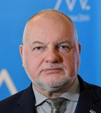 Media: Andrzej Jacyna złożył dymisję ze stanowiska szefa NFZ