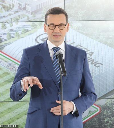W deklaracji Iwony Morawieckiej jest haczyk. Miasto nie kupi tej ziemi