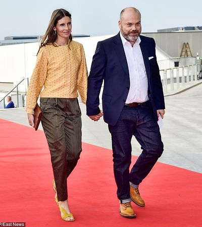 Anders Holch Povlsen. Duński miliarder, który stracił dzieci w zamachu na Sri Lance