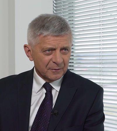"""Marek Belka bezlitosny dla Teresy Czerwińskiej. """"Budżet do wygrywania wyborów"""""""