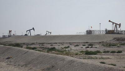 Koronawirus rozprzestrzenia się na brazylijskich złożach ropy naftowej
