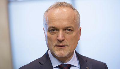 Prezes PKP Cargo odwołany ze stanowiska. Obowiązki pełnić będzie Władysław Szczepkowski