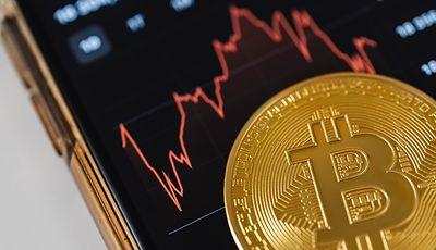 Bitcoin w odwrocie. Chiny robią problemy