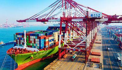 Przedsiębiorcy zaniepokojeni. Wymiana handlowa z Chinami zamiera