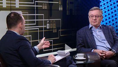 Szef Comarchu Janusz Filipiak: brexit nie zagrozi branży IT
