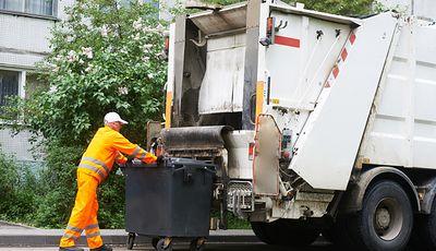Śmieci od osób przebywających na kwarantannie mogą być niebezpieczne. Firmy chcą zmiany
