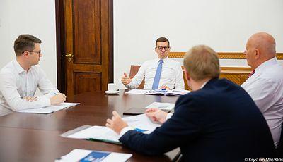 Polski Ład. Prof. Męcina: Rząd zachęca do cwaniactwa