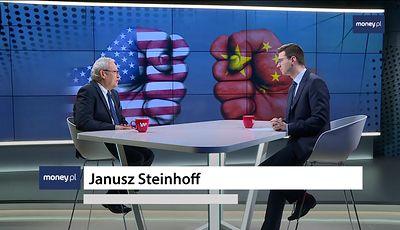 Wolny handel międzynarodowy jest możliwy. Janusz Steinhoff wymienia warunki