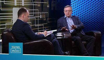"""Janusz Filipiak o nowych technologiach. """"Kto zapanuje nad papką informacyjną, będzie rządził światem"""""""