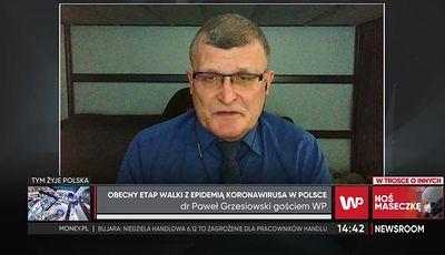 """Niedziela handlowa 6 grudnia. """"Mam nadzieję, że Polacy nie ruszą tłumnie do galerii"""""""