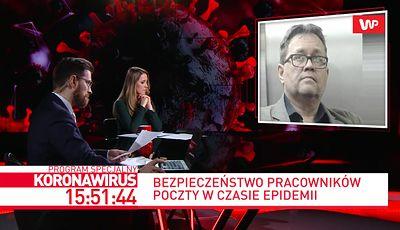 """Pocztowcy o wyborach: """"Tylko szaleniec mógł to wymyślić. Robią nam Smoleńsk"""""""