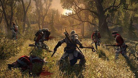 PS Vita i PS3 tanieją; Będzie zestaw PS3 z GTA V; Assassin's Creed III we wrześniowym PS Plus