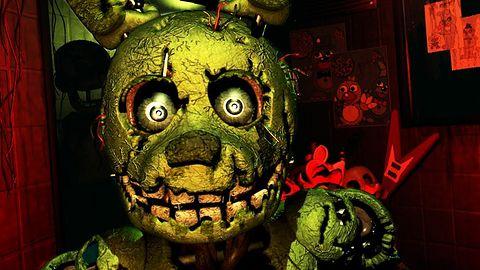 Five Nights at Freddy's ukaże się na konsolach. I to od razu w pełnym zestawie