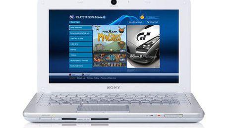 VAIO z PlayStation Network