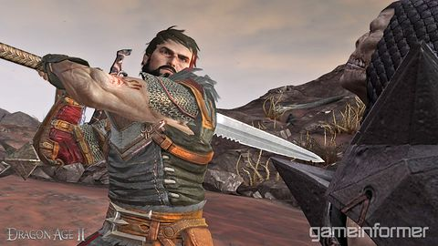 Dragon Age 2: Nadchodzą duże zmiany
