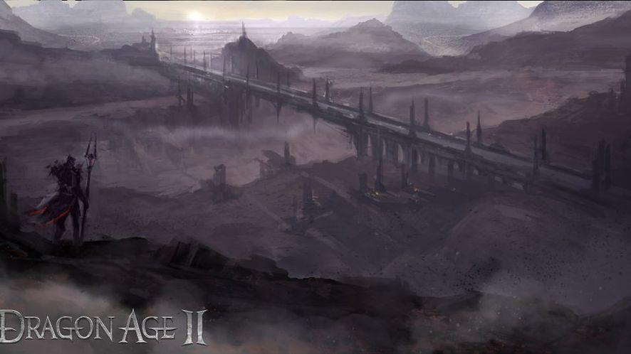 Dragon Age 2 zapowiedziane