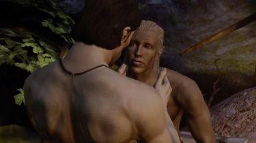 BioWare broni homoseksualnych romansów
