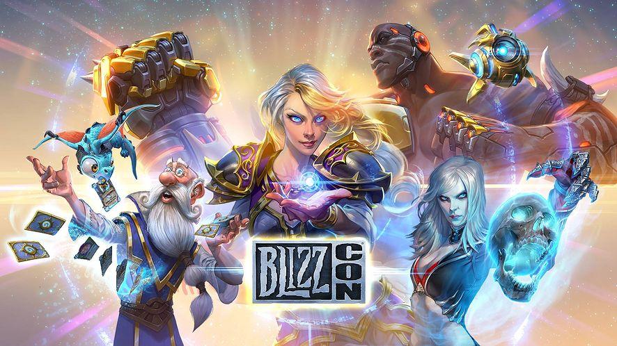 Tegoroczny BlizzCon został odwołany