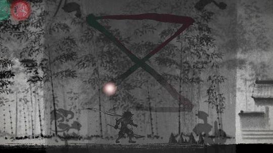 Sumioni: Demon Arts - platformówka 2D z atramentem [Galeria]