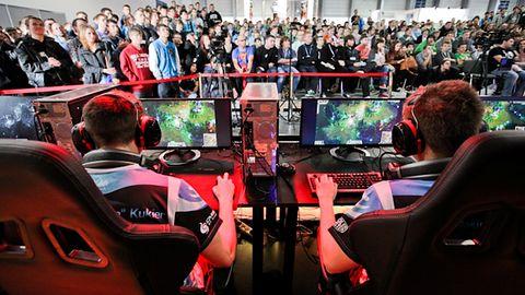 9 powodów, dla których warto wybrać się na Poznań Game Arena