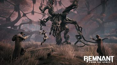 Przyjrzyjmy się intrygującemu światu w Remnant: From the Ashes