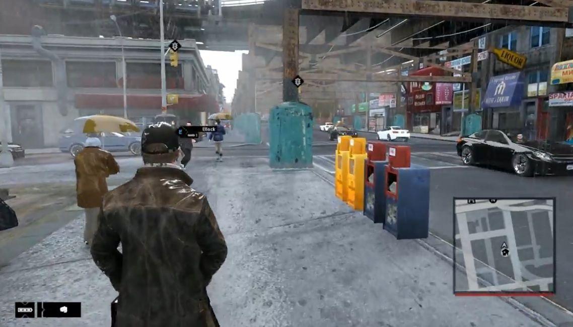 Moder przeniósł Watch_Dogs do świata GTA IV. Dosłownie