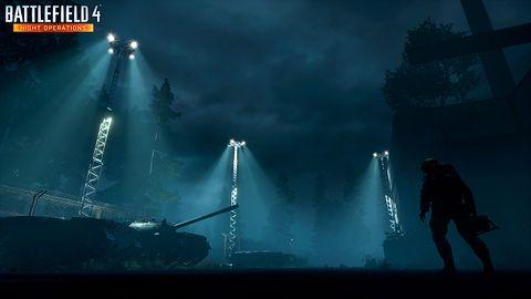 Battlefield 4 za moment zgasi światła