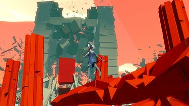 Poznajcie Bound - kolejną polską grę na PS4, tym razem od twórców Datury
