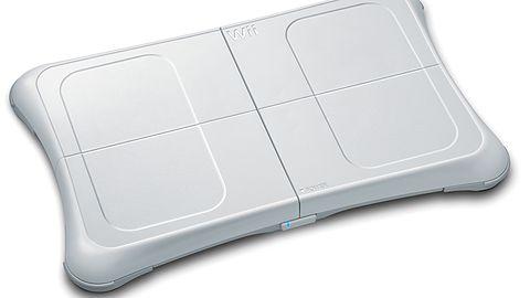 Ballance Board z Wii Fit będzie strzec bezpieczeństwa USA