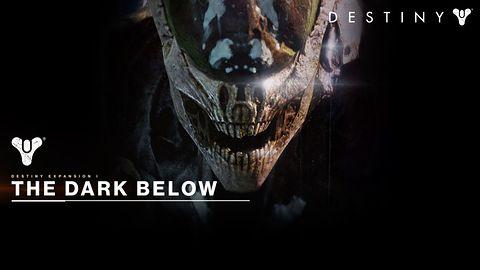 [BLOG] Mrok pod spodem. Czy Destiny potrzebuje takich rozszerzeń jak The Dark Below?