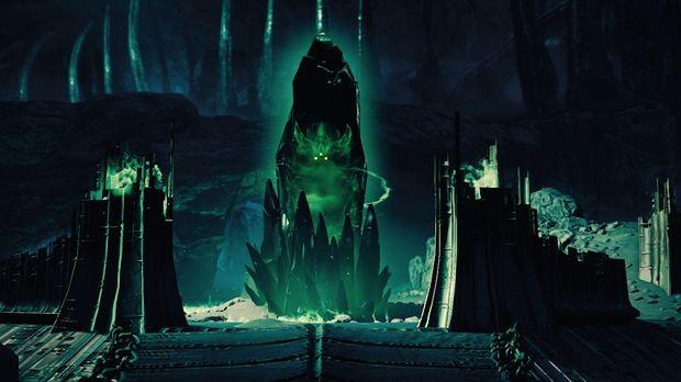 Pierwszy dodatek do Destiny podejdzie inaczej do opowiadania historii