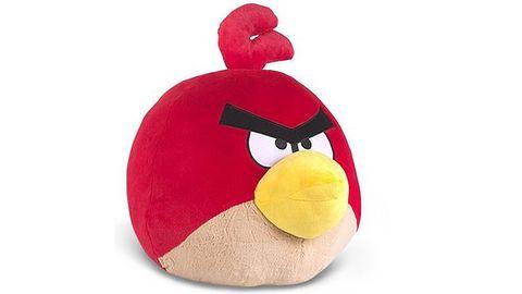 To gdzie można kupić pluszowe Wściekłe Ptaki? I inne gadżety z Angry Birds
