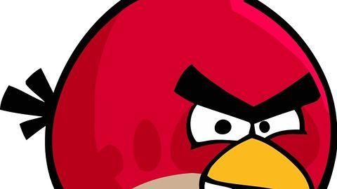 Wściekłe Ptaki mogą być cennym narzędziem dla szpiegów